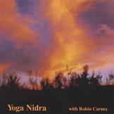 Yoga Nidra by Robin Carnes